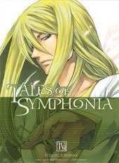 TALES OF SYMPHONIA #04