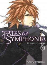 TALES OF SYMPHONIA #05