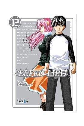 ELFEN LIED #12