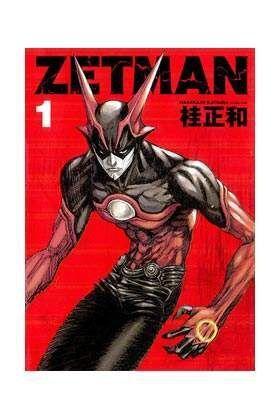 ZETMAN #01 (IVREA)