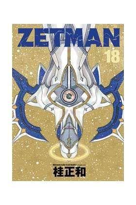 ZETMAN #18 (IVREA)
