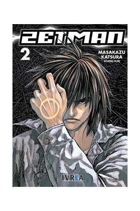 ZETMAN #02 (IVREA)