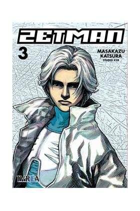 ZETMAN #03 (IVREA)