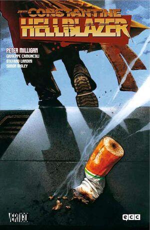 HELLBLAZER DE PETER MILLIGAN #10
