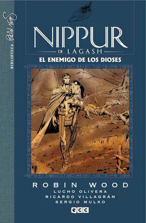 NIPPUR #05. EL ENEMIGO DE LOS DIOSES