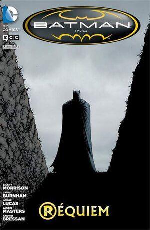 BATMAN INC. #03