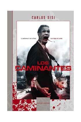 LOS CAMINANTES. EDICION DE LUXE (CARTONE)