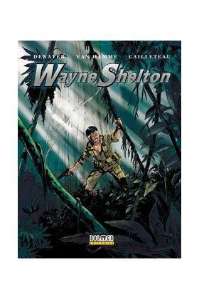 WAYNE SHELTON INTEGRAL 02