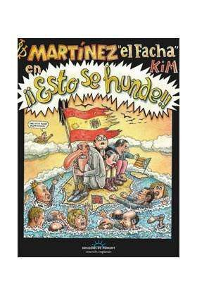 MARTINEZ EL FACHA EN ¡ESTO SE HUNDE!