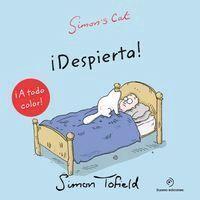 SIMONS CAT #06 DESPIERTA