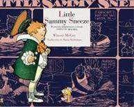 LITTLE SAMMY SNEEZE #01