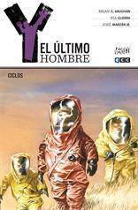 Y, EL ULTIMO HOMBRE #02: CICLOS (2ª EDICIÓN)