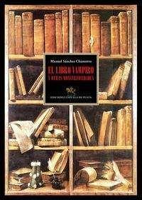 EL LIBRO VAMPIRO Y OTRAS MONSTRUOSIDADES