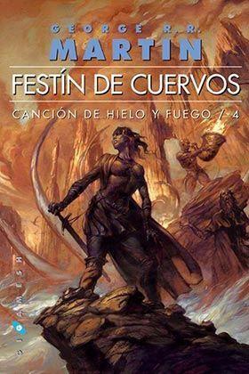 CANCION DE HIELO Y FUEGO VOL.4: FESTIN DE CUERVOS (BOLSILLO OMNIUM)
