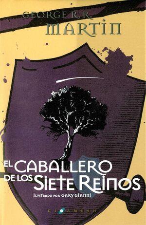 EL CABALLERO DE LOS SIETE REINOS (CARTONE)