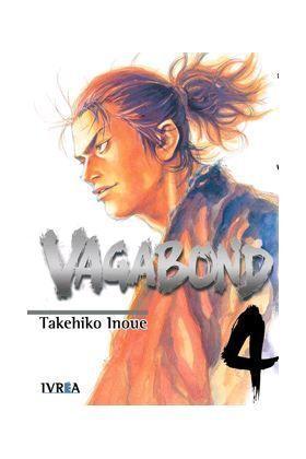 VAGABOND #04 (NUEVA EDICIÓN)