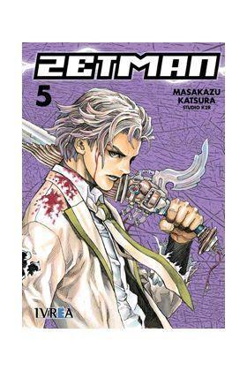 ZETMAN #05 (IVREA)