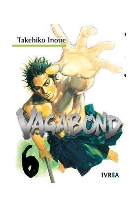 VAGABOND #06 (NUEVA EDICIÓN)