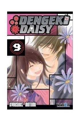 DENGEKI DAISY #09