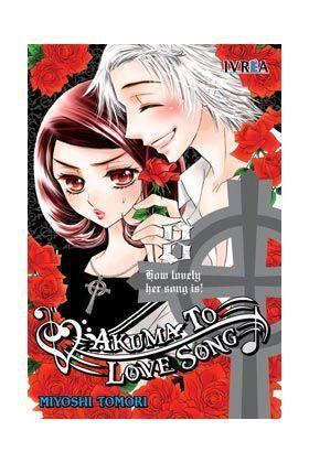 AKUMA TO LOVE SONG #08