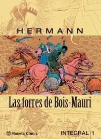 LAS TORRES DE BOIS-MAURI. INTEGRAL #01