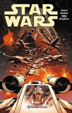 STAR WARS (TOMO RECOPILATORIO) #04