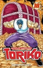 TORIKO #18