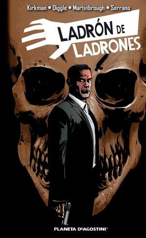 LADRON DE LADRONES #03
