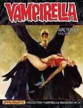VAMPIRELLA #01 (DE PEPE GONZALEZ)