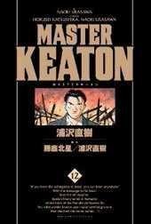 MASTER KEATON #12
