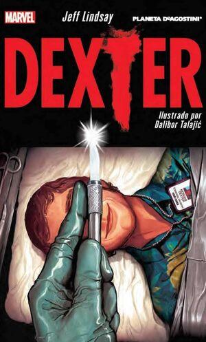 DEXTER #01