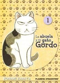 LA ABUELA Y SU GATO GORDO #01