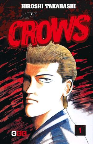 CROWS #01