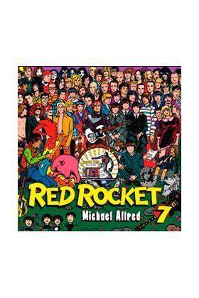 RED ROCKET #07