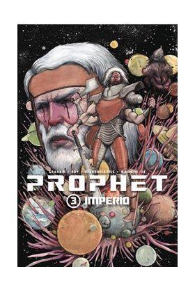 PROPHET #03. IMPERIO (ALETA EDICIONES)
