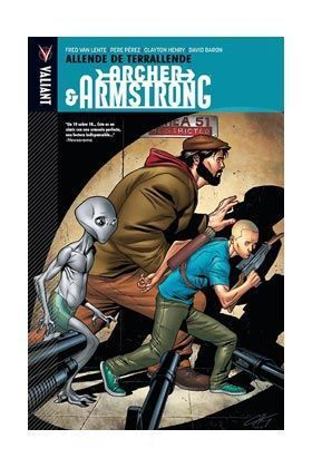 ARCHER & ARMSTRONG #03