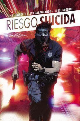 RIESGO SUICIDA #03: SIETE MUROS Y UNA TRAMPA