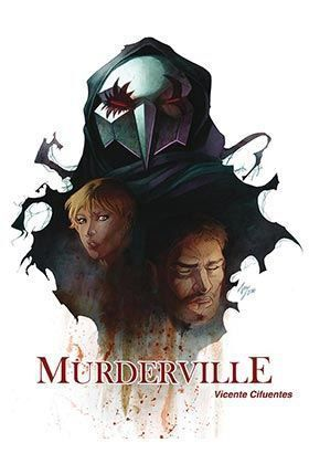 MURDERVILLE #01