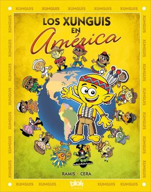 LOS XUNGUIS EN AMERICA