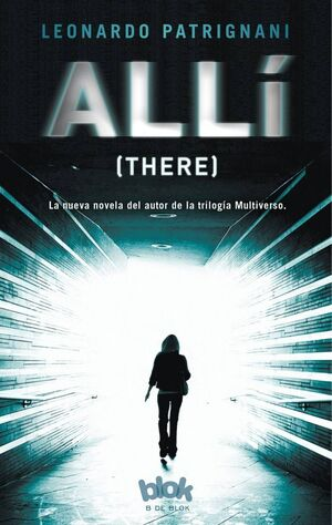 ALLI (THERE)