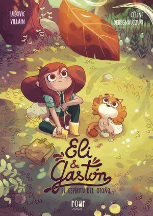 ELI & GASTON. EL ESPIRITU DEL OTOÑO