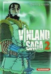 VINLAND SAGA #02