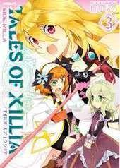 TALES OF XILLIA #03