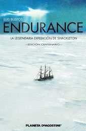 ENDURANCE - EDICION ANIVERSARIO
