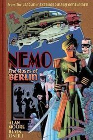 THE LEAGUE OF EXTRAORDINARY GENTLEMEN - NEMO: ROSAS DE BERLIN