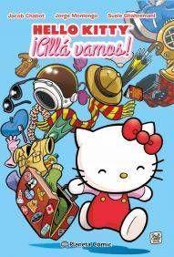 HELLO KITTY: ALLA VAMOS!