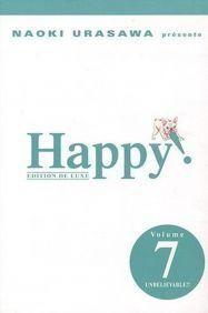 HAPPY! #07