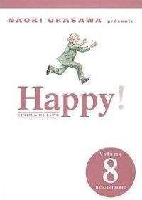 HAPPY! #08