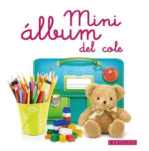 MINI ALBUM DEL COLE