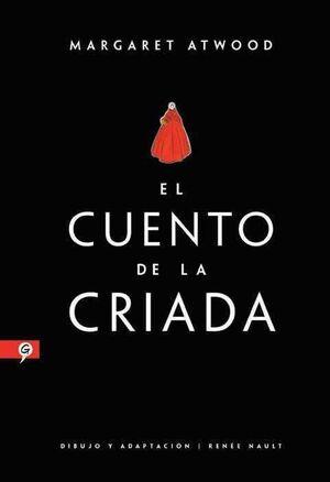EL CUENTO DE LA CRIADA (COMIC)
